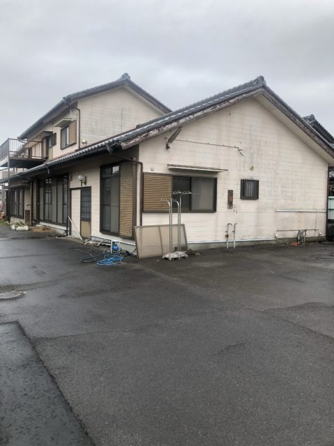 津市で家屋解体や不用品回収、不用品処分なら株式会社kousui