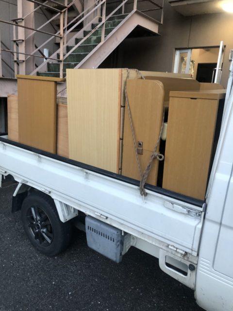津市で不用品回収、不用品処分の事や引っ越しゴミの回収業者なら株式会社kousui