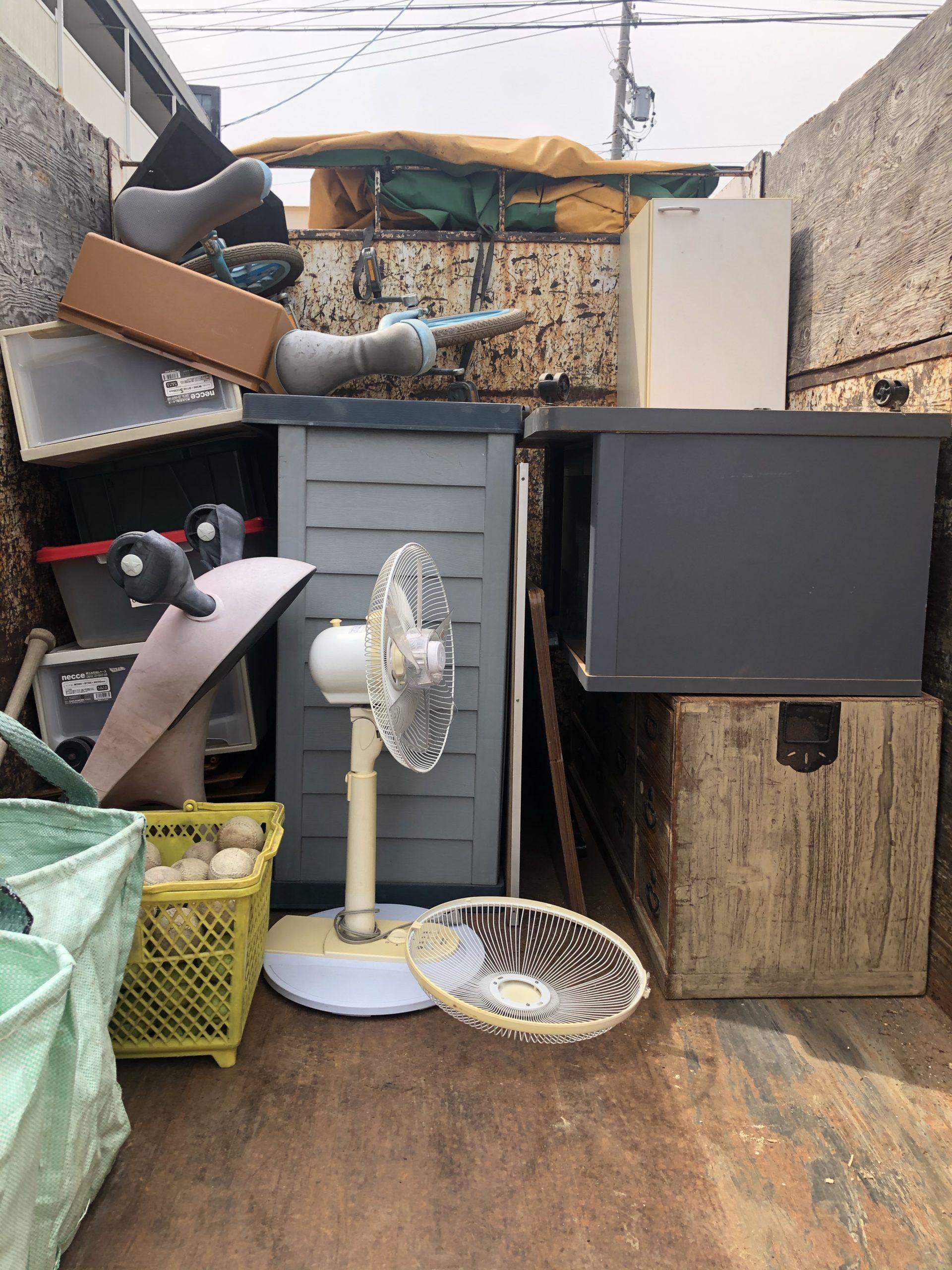 鈴鹿市で不用品回収や不用品処分、津市で解体工事や見積もり業者なら株式会社kousui