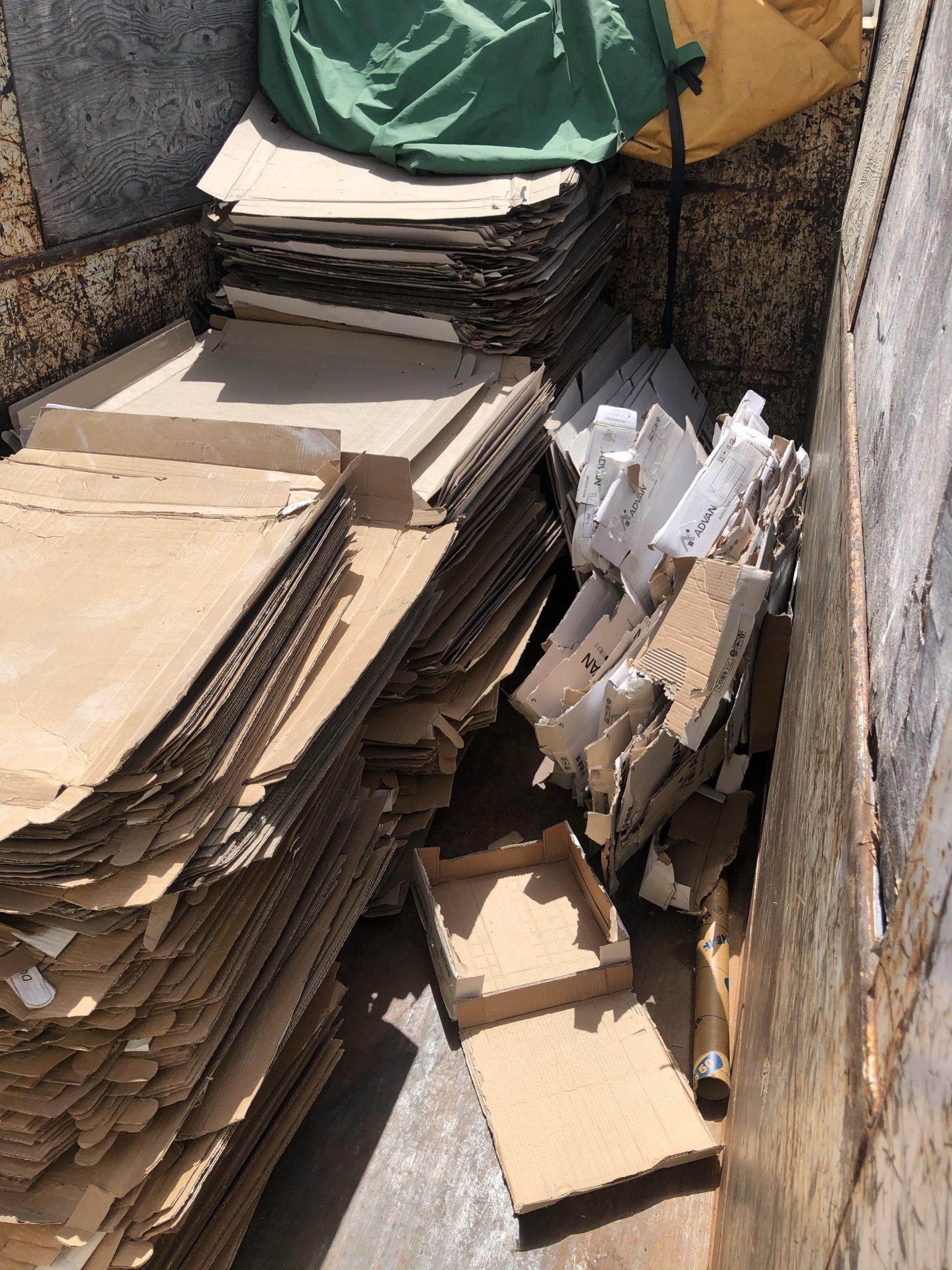 津市で不用品回収や不用品処分、解体工事の見積業者なら株式会社kousui