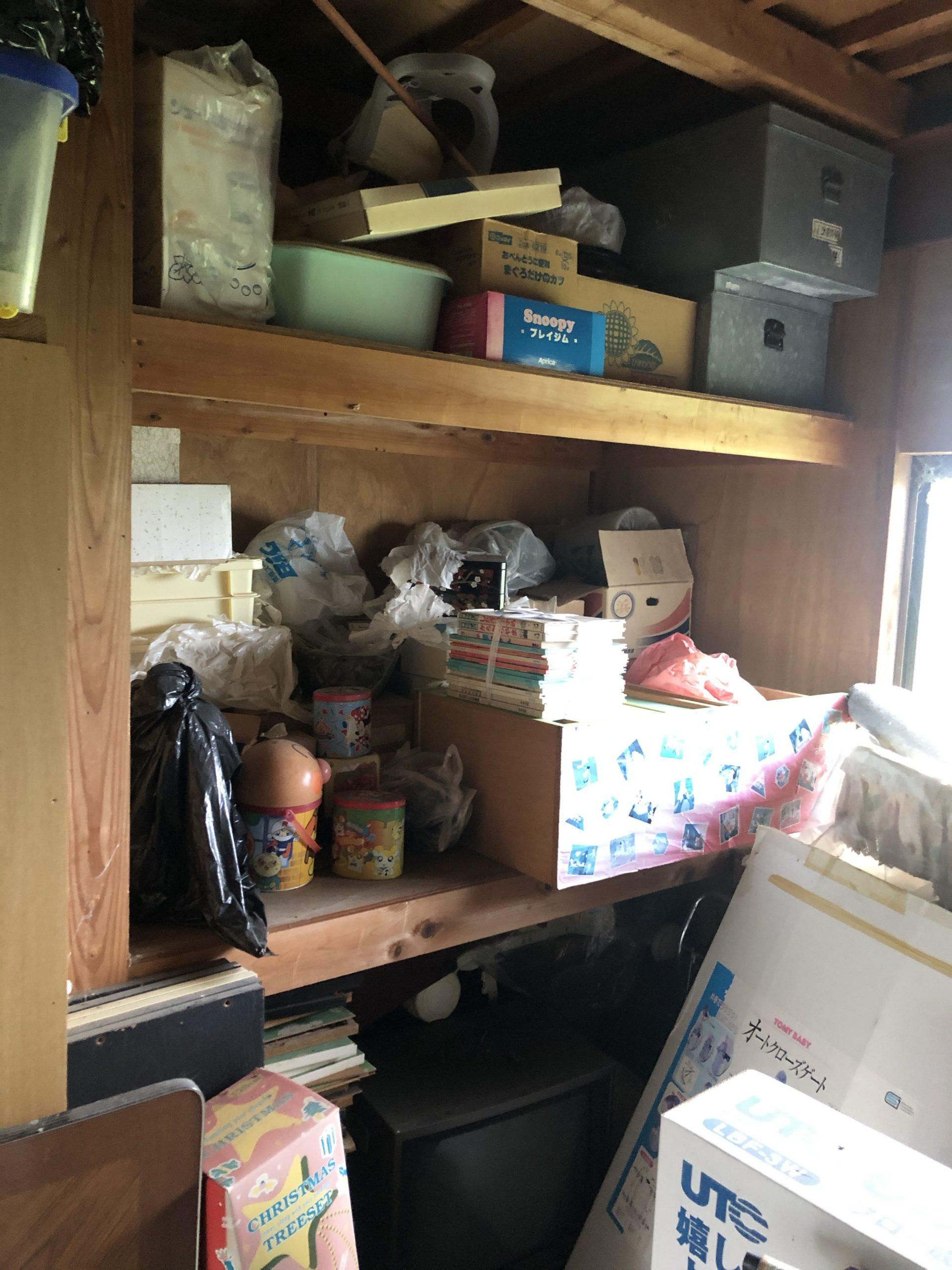 松阪市で不用品回収や処分の事や解体工事の見積業者なら株式会社kousui
