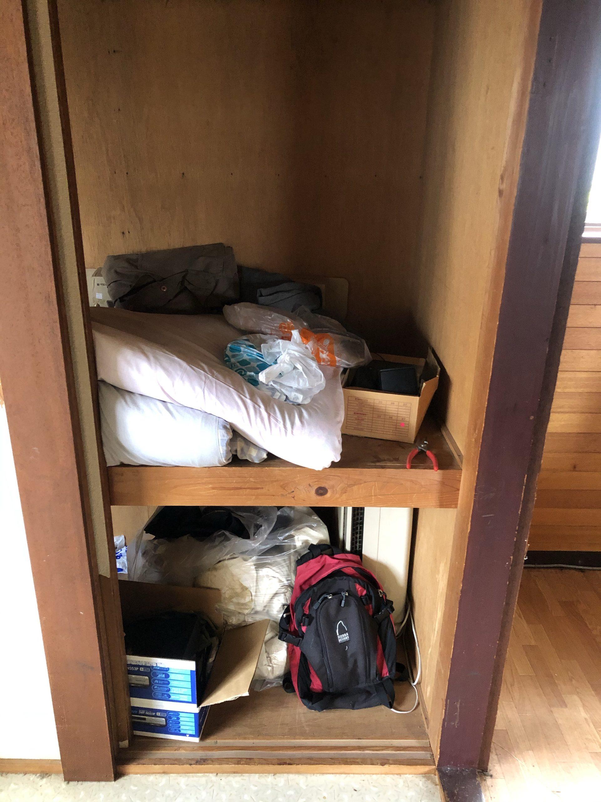 津市や松阪市で不用品回収や処分のご相談、家屋解体工事の見積り業者なら株式会社kousui