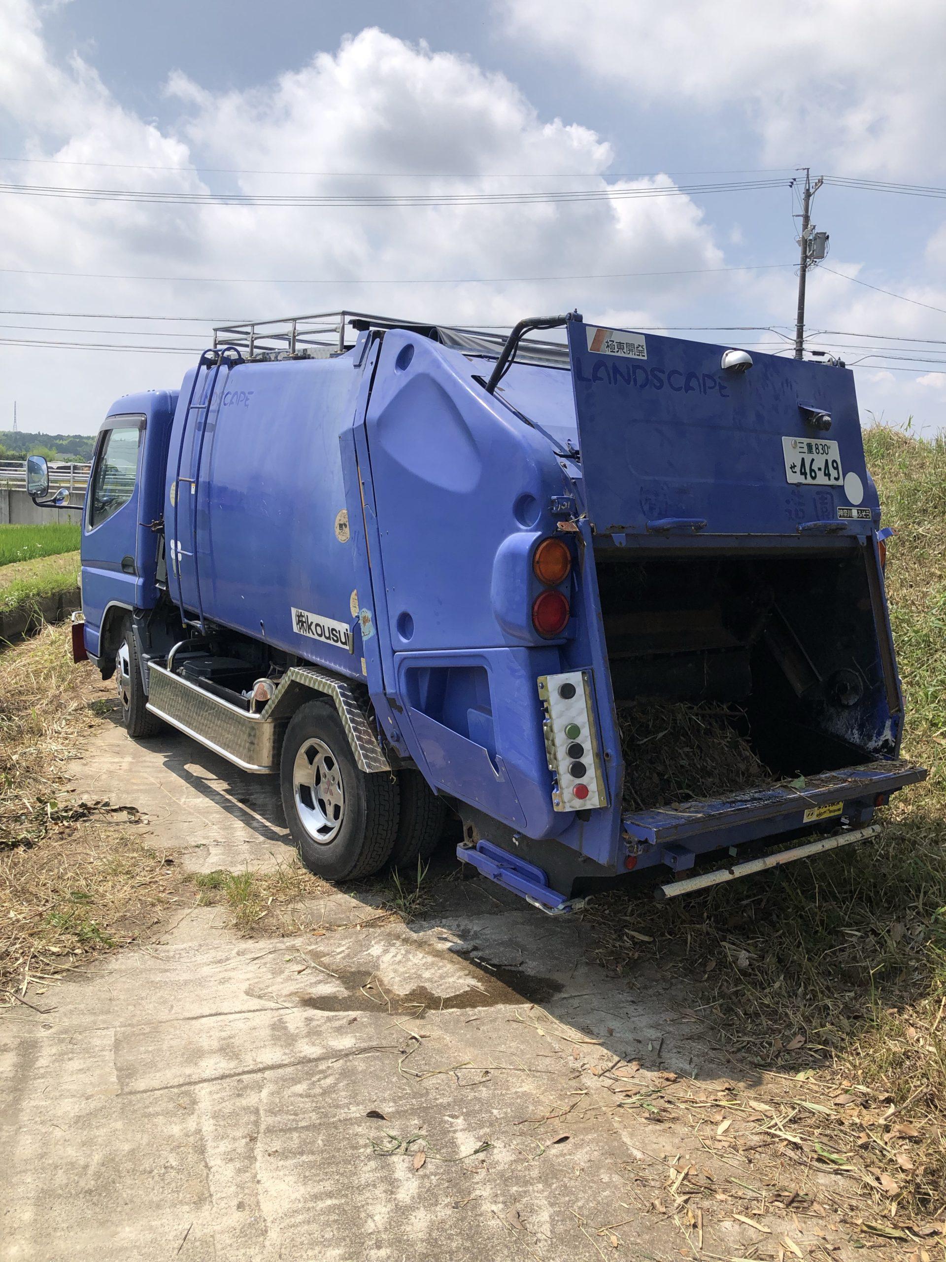 三重県津市や亀山市で不用品回収や処分のご相談。遺品整理や生前整理、家屋解体工事の見積り業者なら株式会社kousui