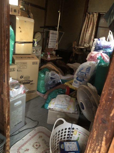 三重県津市や鈴鹿市で不用品回収や処分のご相談。遺品整理や生前整理、家屋解体工事などの見積もり業者なら株式会社kousui