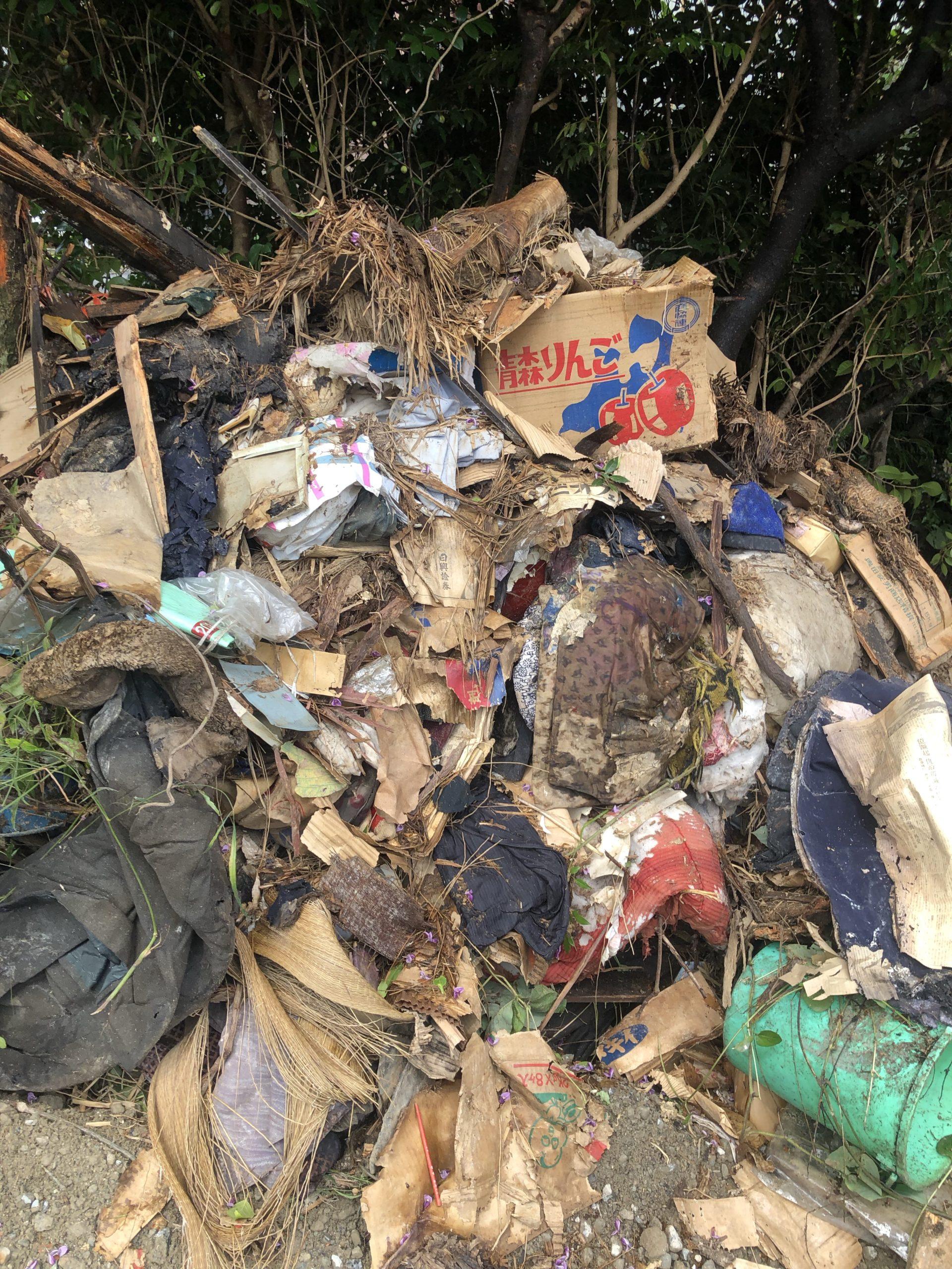 三重県津市で不用品回収や処分のご相談。遺品整理や生前整理、家屋解体工事の見積もり業者なら株式会社kousui
