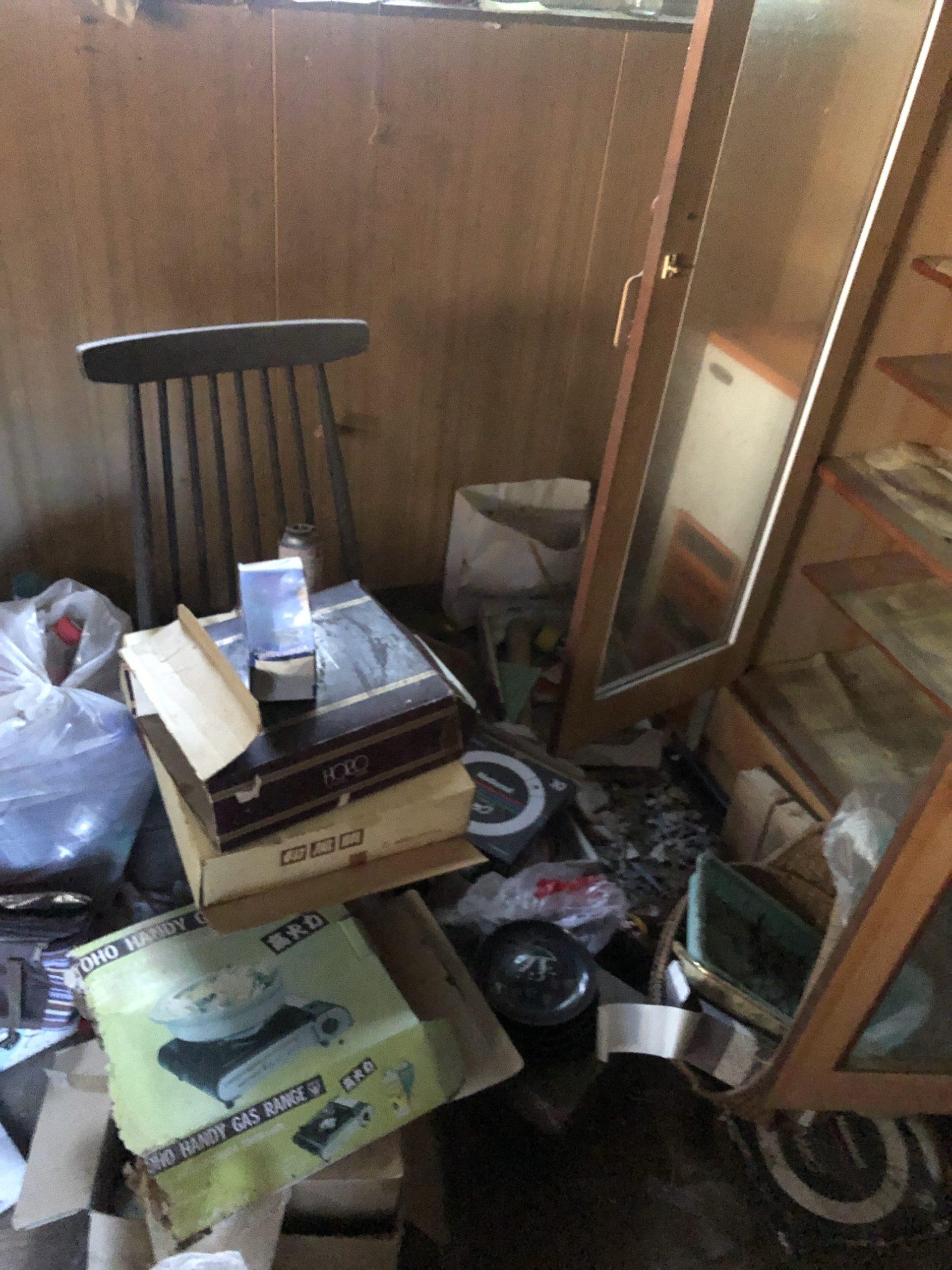 三重県津市で不用品回収や処分のご相談。遺品整理や生前整理、家屋解体工事の見積り業者なら株式会社kousui