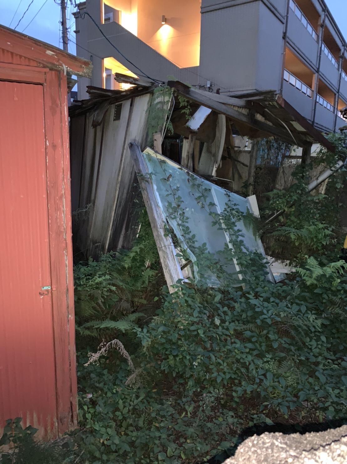 三重県津市や松阪市で不用品回収や処分のご相談。遺品整理や家屋解体工事の見積り業者なら株式会社kousui